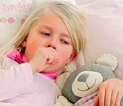 Лающий кашель у ребенка – лечение и причины