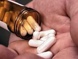 Антибиотики при бронхите у взрослых
