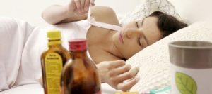 Симптомы гриппа у взрослых