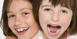 Стоматит у детей лечение