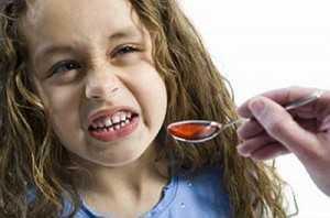 Острый бронхит у детей симптомы лечение