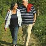 пешие прогулки помогают от инсульта