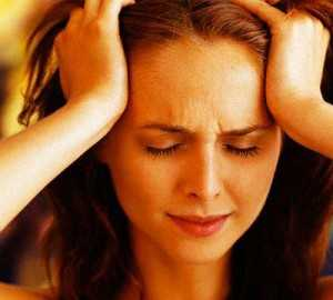 Как лечить мигрень - симптомы, причины
