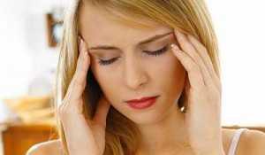Формула от головной боли