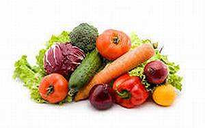 диета рационального питания для похудения меню
