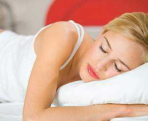 Недостаток сна повышает риск диабета