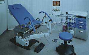 Полипы шейки матки лечение