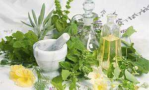 Народные методы лечения кисты яичника