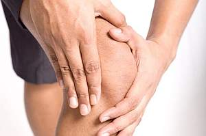 Артроз коленного сустава симптомы