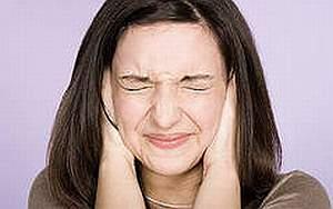 Шум в ушах - причины, лечение