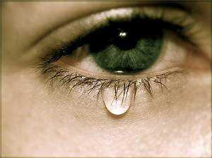 Синдром сухого глаз - лечение