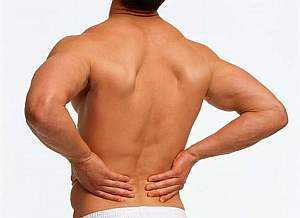 Почечная колика: симптомы, лечение