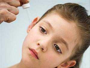 Отит у ребенка: симптомы, лечение