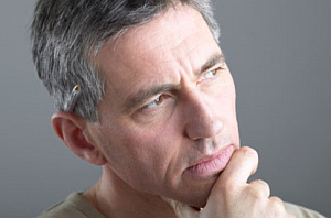 Климакс у мужчин: симптомы