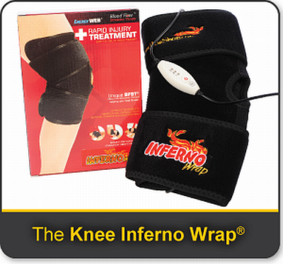 Knee Inferno Wrap