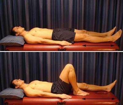 Что такое бурсит коленного сустава