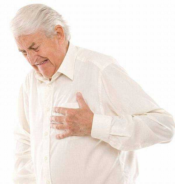 Проявление ишемической болезни сердца