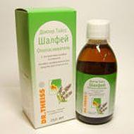 аллергия на шалфей симптомы
