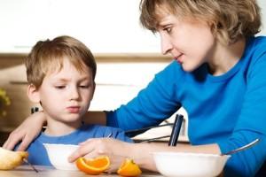Неврозы у детей трех лет