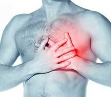 кардиомиопатия симптомы