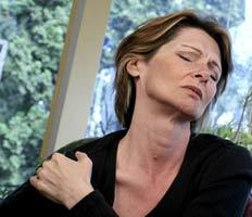 Боль в плечевом суставе - что означает и как вылечить заболевания плеча