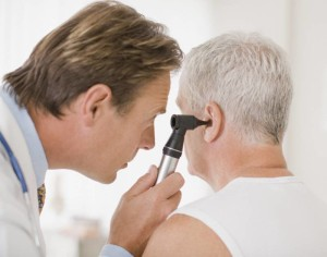 Лечение неврита слухового нерва