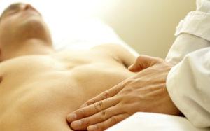 Перитонит: симптомы, признаки и лечение взрослых и детей, причины