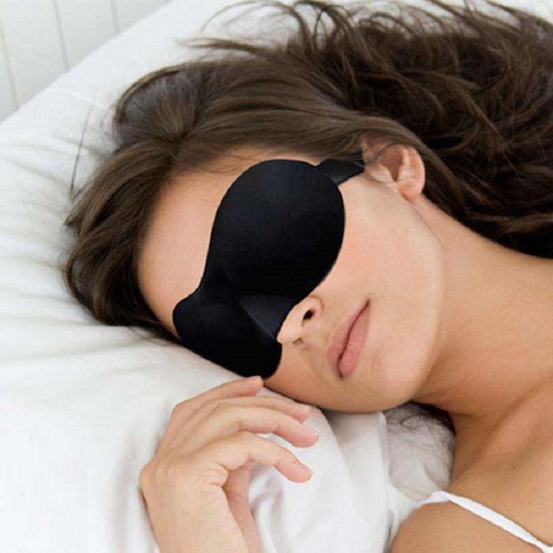 Повязка для глаз для сна