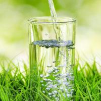 Быстрая вода способствует долголетию, как нужно пить воду