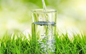 Быстрая вода способствует продлению жизни, как правильно пить воду, Азбука здоровья