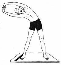 Упражнения при грыже