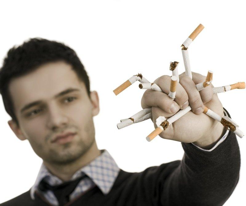 исследования про курение