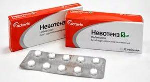 Сосудорасширяющие препараты: список, для головного мозга, при остеохондрозе, шуме в ушах, гипертонии, всд, Азбука здоровья
