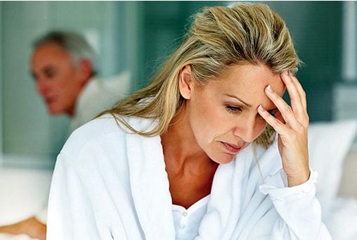 Маточное кровотечение при менопаузе причины и лечение