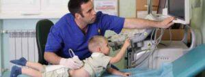 Пиелонефрит у ребенка признаки