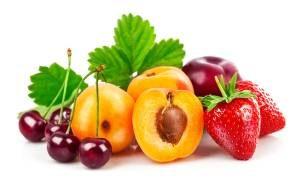 Пестициды в фруктах