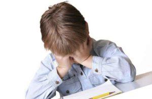 Почему у ребенка часто болит голова